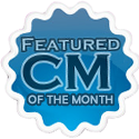 CM Of The Month - July 2010 - Bunny