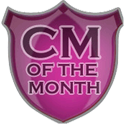 CM Of The Month - December 2009 - Kelman