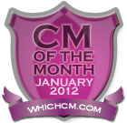 CM Of The Month - December 2011 - Kelman