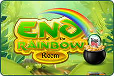 END OF THE RAINBOW ROOM