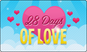 28 Days Love Rooms
