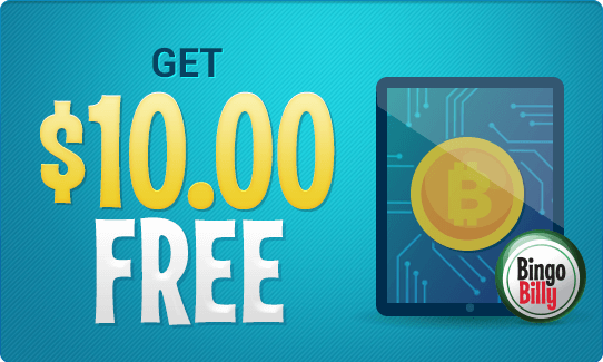 $10.00 FREE! Open Your Bitcoin Wallet