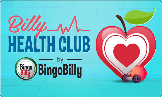Promotion at BingoBilly.com