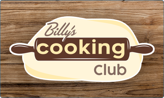 BILLY'S COOKING CLUB