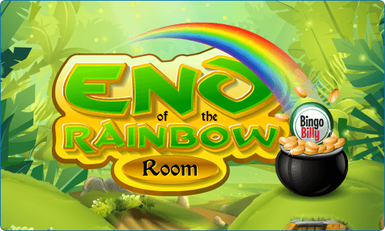 THE END OF THE RAINBOW ROOM