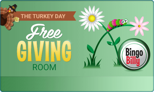 THE FREE GIVING ROOM!