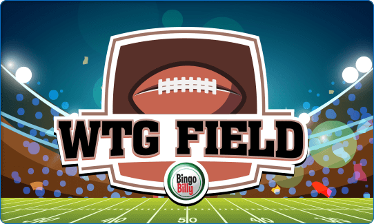The WTG Field