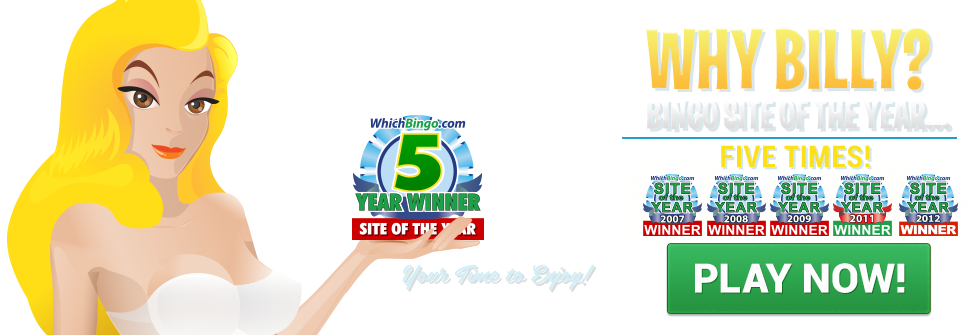 Winner SITE OF THE YEAR for the 5th time
